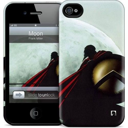 Gelaskins Apple iPhone 4 Hardcase Kılıf Moon