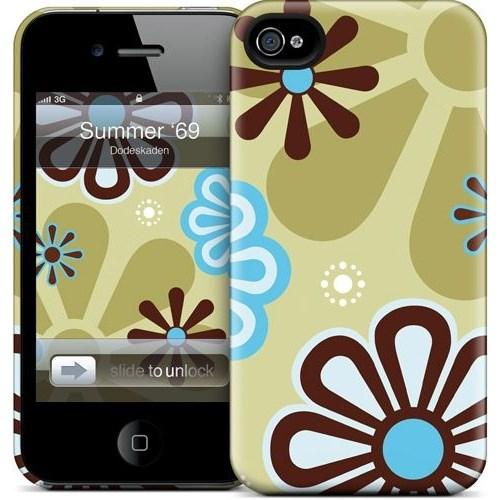 Gelaskins Apple iPhone 4 Hardcase Kılıf Summer 69