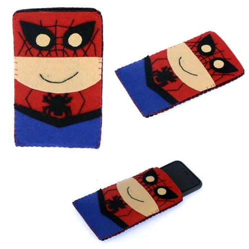 Orijinal Kulüp Spiderman Akıllı Telefon Kılıfı