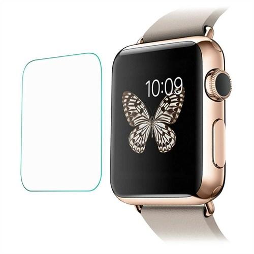 Microcase Apple Watch 38Mm Tempered Cam Koruyucu