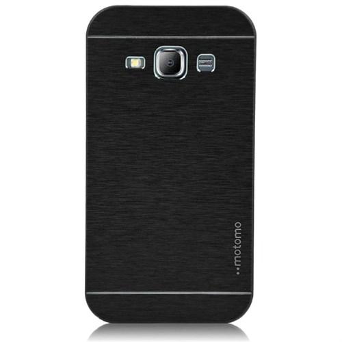 KılıfShop Samsung Galaxy J1 Metal Kılıf