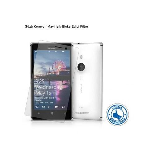 Vacca Nokia Lumia 925 Gözü Koruyan Ekran Filmi