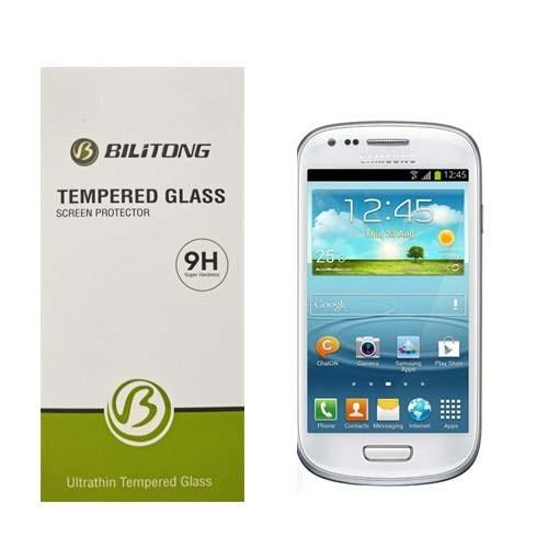 Bilitong Samsung İ8190 Galaxy S3 Mini Ekran Koruyucu Temperli Cam