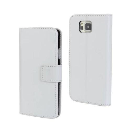 Markaawm Samsung Galaxy Alpha Kılıf G850f Cüzdanlı Standlı