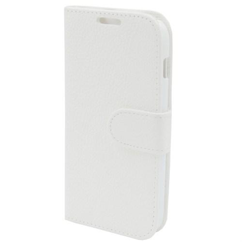 Markaawm Asus Zenfone 5 Kılıf Flip Cover Cüzdanlı Kapaklı