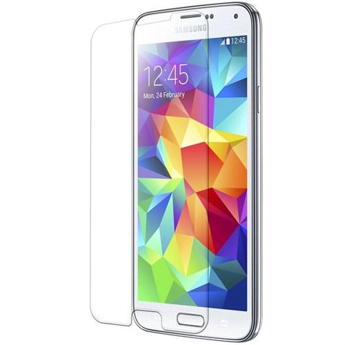 Cayka Apple iPhone Glassnextg Galaxy S5 Mini Cam Ekran Koruyucu