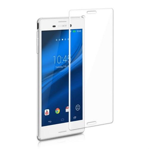 Cayka Glassnextg Sony Xperia M4 Cam Ekran Koruyucu