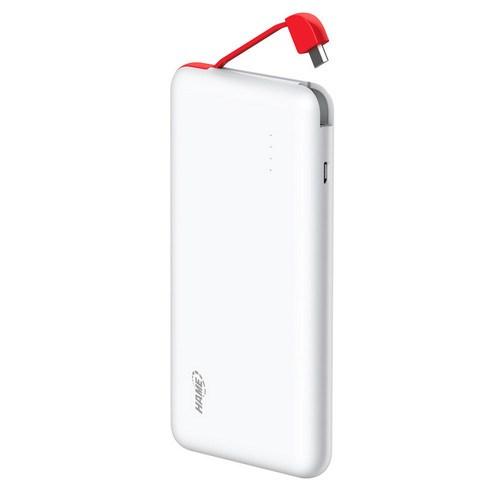 Hame T6 10000 Mah Taşınabilir Şarj Cihazı Powerbank