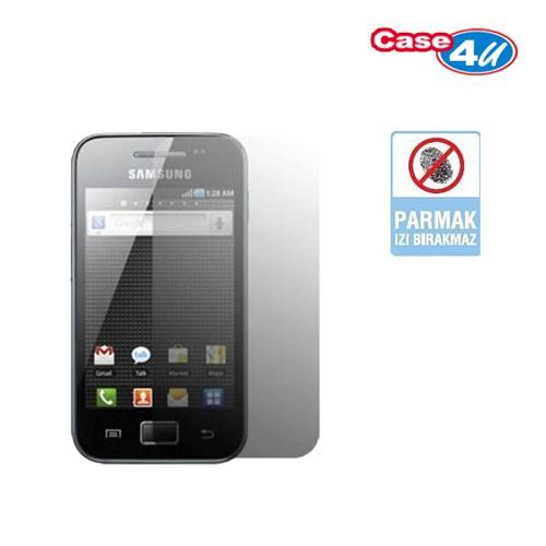 Case 4U Samsung Galaxy Ace 5830 Ekran Koruyucu