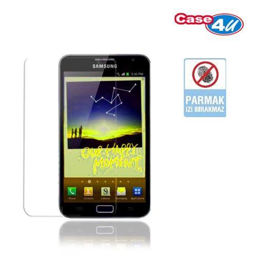 Case 4U Samsung Galaxy Note N7000 Ekran Koruyucu