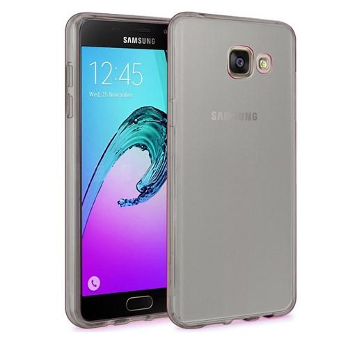 Kılıfshop Samsung Galaxy A5 2016 0.2Mm Silikon Kılıf