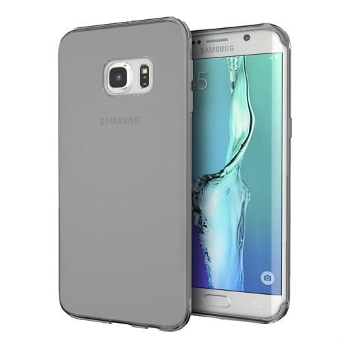 Kılıfshop Samsung Galaxy S7 Edge 0.2Mm Silikon Kılıf