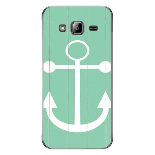 Cover&Case Samsung Galaxy J3 Silikon Tasarım Telefon Kılıfı Ccs02-J03-0053