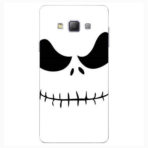Cover&Case Samsung Galaxy A7 Silikon Tasarım Telefon Kılıfı Ccs02-A03-0255