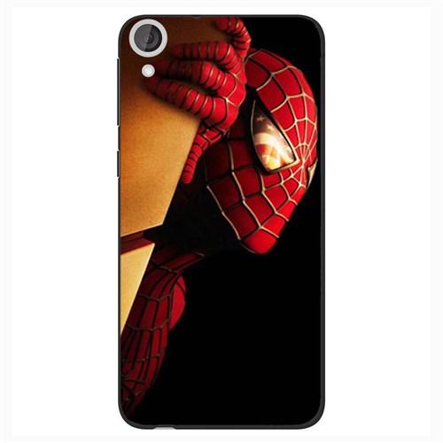 Cover&Case Htc Desire 820 Silikon Tasarım Telefon Kılıfı Ccs05-D04-0110