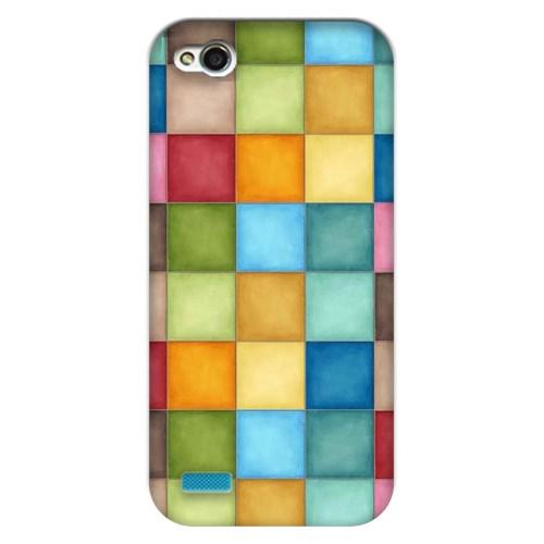 Cover&Case General Mobile Discovery - Silikon Tasarım Telefon Kılıfı Ccs06-D01-0021