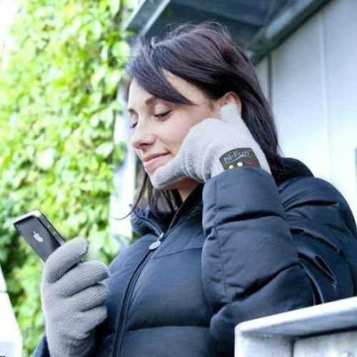 Uygun Bluetooth Eldiveni - T667