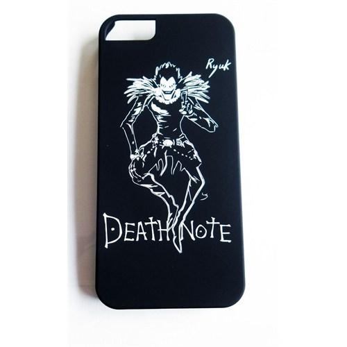 Köstebek Death Note - Ryuk İphone 5 Telefon Kılıfı