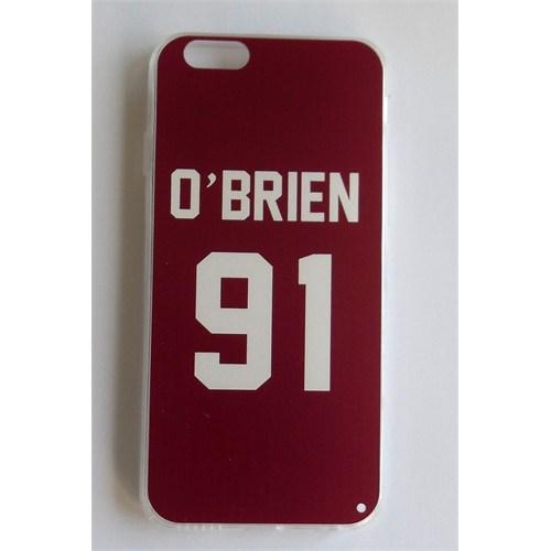 Köstebek Dylan O'brien 1 İphone 6 Telefon Kılıfı