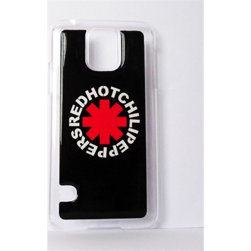 Köstebek Samsung S5 Red Hot Chili Peppers Telefon Kılıfı