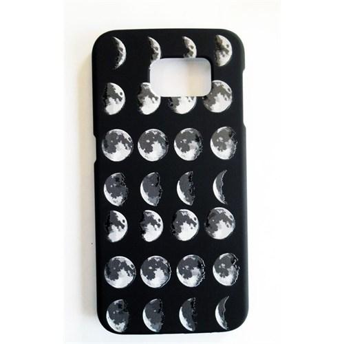 Köstebek Samsung S6 Moon Phases Telefon Kılıfı