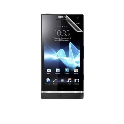 Teleplus Sony Xperia S Ekran Koruyucu Film