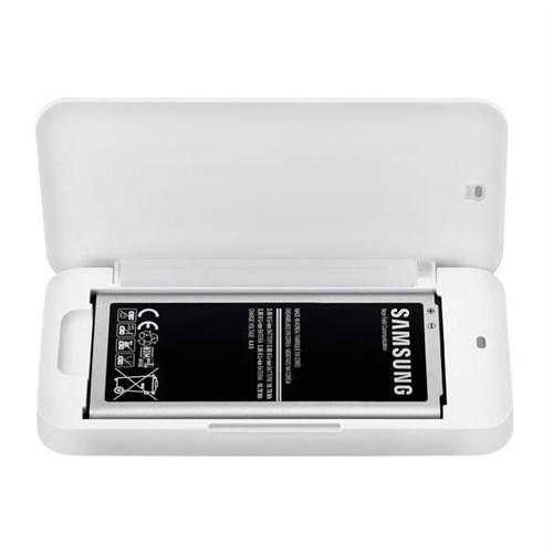 Galaxy Note Edge Extra Batarya Kiti Ve Batarya Orjinal