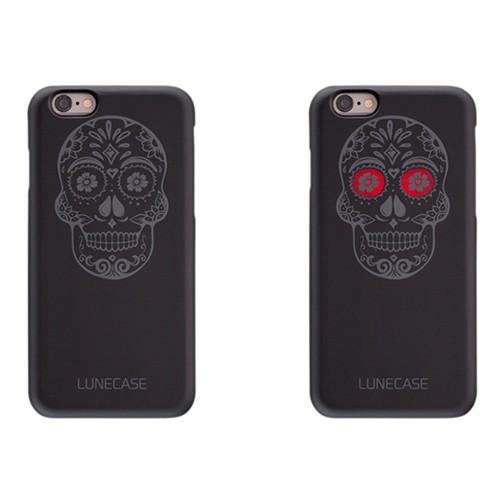Lunecase Cult İphone 6/6S Akıllı Kapak