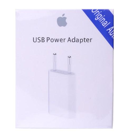 Ally Apple Md813zm - A İphone - İpad Ev Şarj Başlık Aleti