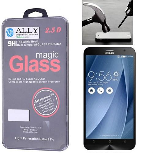 Ally Asus Zenfone 2 5 İnch Ze500cl Kırılmaz Cam Ekran Koruyucu