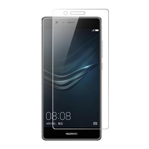Microsonic Huawei P9 Ultra Şeffaf Ekran Koruyucu Film