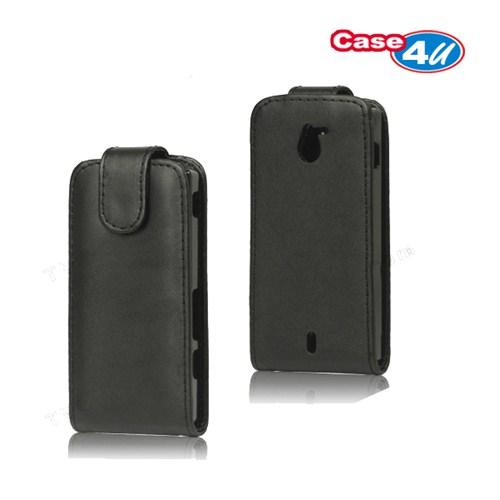 Case 4u Sony Xperia Sola Kapaklı Kılıf