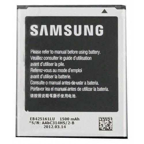 Samsung İ8160 Galaxy Ace 2 Batarya