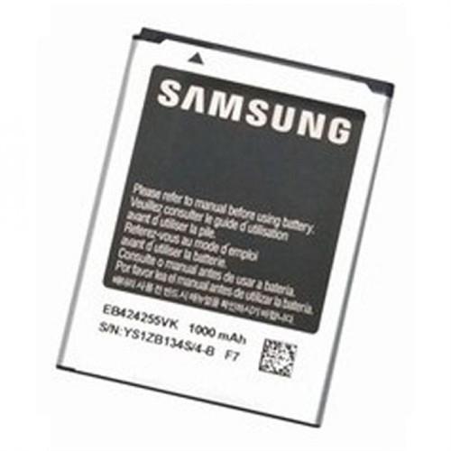 Samsung S3350 Chat Batarya