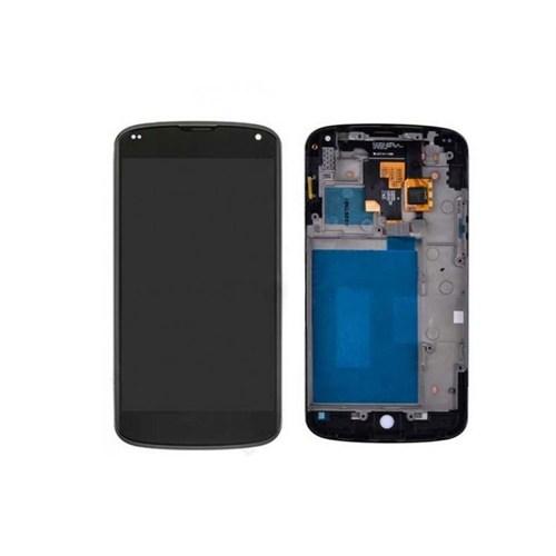 Lg Nexus 4 Orjinal Dokunmatik Lcd Ekran