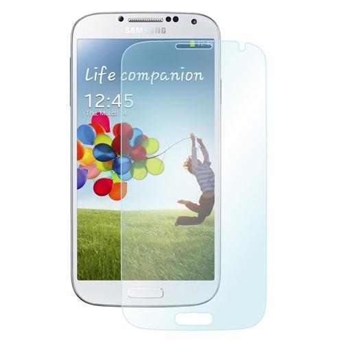 Notech Samsung S4 I9500 Cam Ekran Koruyucu