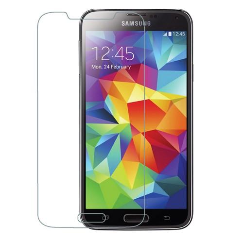 Notech Samsung S5 Cam Ekran Koruyucu