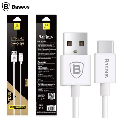 Oneplus 3 Baseus Type C Usb 3.1 Usb Kablo Flash Series