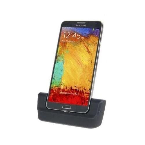 Cortea Eagle Samsung N9000 Galaxy Note 3 Dock Masaüstü Şarj Aleti Extra Batarya Kiti