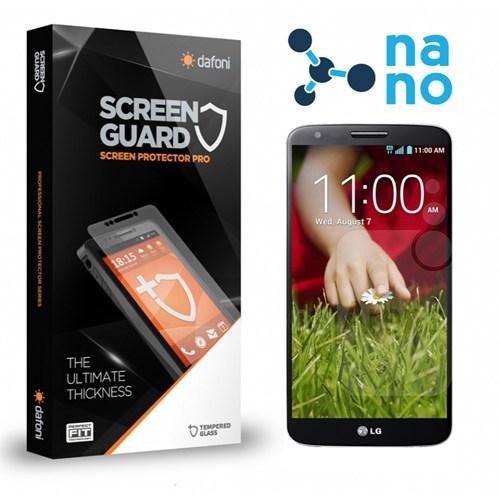 Dafoni Lg G2 Nano Glass Premium Cam Ekran Koruyucu