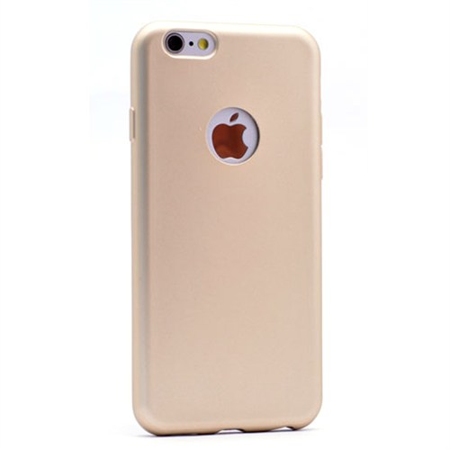 Cep Market Apple İphone 6 Kılıf Premier Silikon
