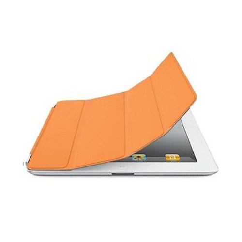 Apple İpad Smart Cover Orjinal Kılıf Turuncu Mc945zm/A