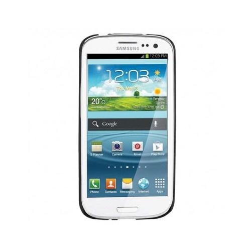 Targus Slim Shell Sert Samsung Galaxy S 4 Kılıfı (Siyah) 21182