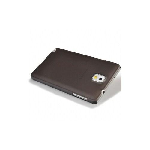 Microsonic Ultra Thin 0.2mm Kılıf Samsung Galaxy Note 3 N9000 Siyah