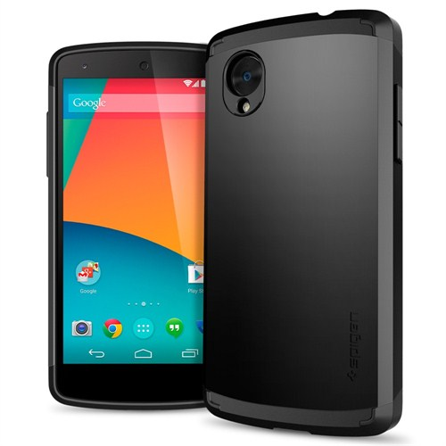 Spigen sgp nexus 5 slim armor black k l f fiyat for Spigen nexus 5 template