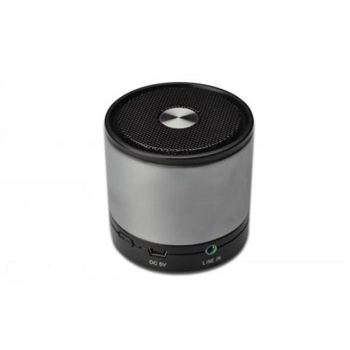 Digitus DA-10287 Taşınabilir Bluetooth Hoparlör