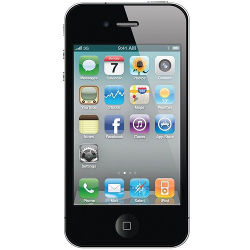 Apple iPhone 4S 8 GB ( Siyah )