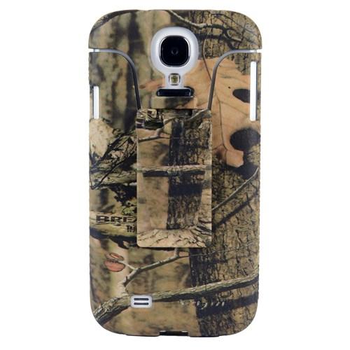 Nıte Ize Samsung Galaxy S4 i9500 Connect Case Kılıf Mossy Oak - Cnt-Gs4-22Sc - 028586