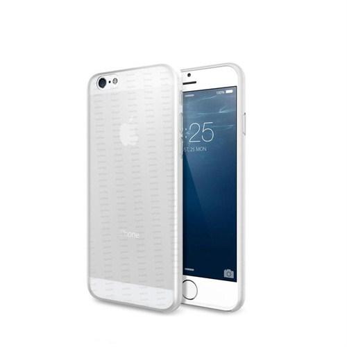 Dark Apple iPhone 6 Plus 0,3mm Ultra İnce Şeffaf Kılıf (DK-AC-CPI6PKL1)