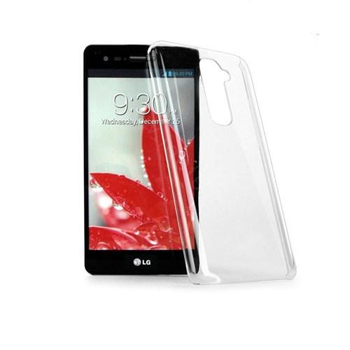 Mycolors LG G2 Şeffaf İnce Silikon Arka Kapak - MYC-0061